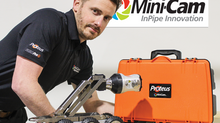 Mini-Cam Appoints Business Development Manager