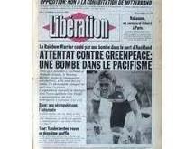 Un crime sous Mitterrand