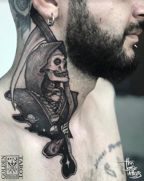 Neck Reaper