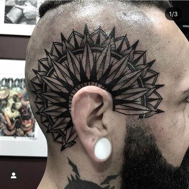 Little Fang Tattoos