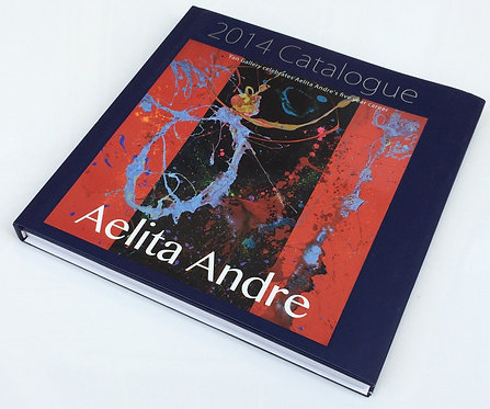 Aelita Andre, 2014 Catalogue
