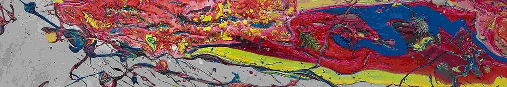 aelita andre, painter, artist, prodigy