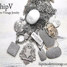 hipV Modern Vintage Jewelry