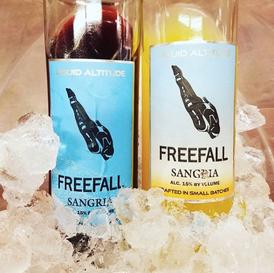 Liquid Altitude - Freefall Sangria