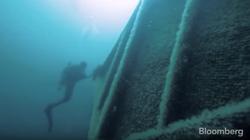 Bloomberg Brink: AquaPods