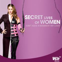 Secret Lives Of Women