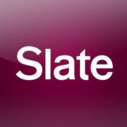Slate | Sponsored/Interactive