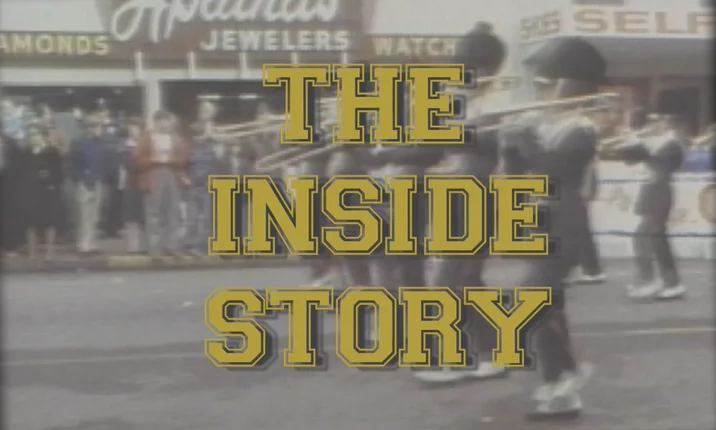 Animal House: The Inside Story