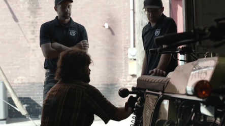 Grow With Google: Janus Motorcycles: Building a dream
