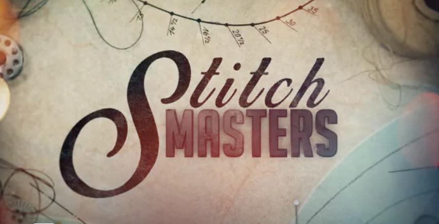 Stitch Masters Pilot