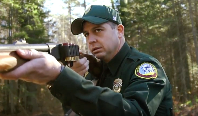 Animal Planet's North Woods Law: New Hampshire