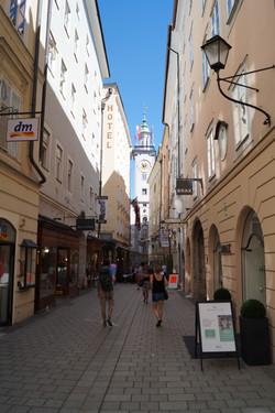 Ansicht_Salzburg_Gassen