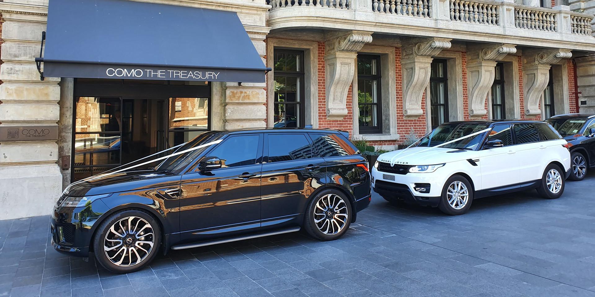 Westcoast Luxury Charters & Tours