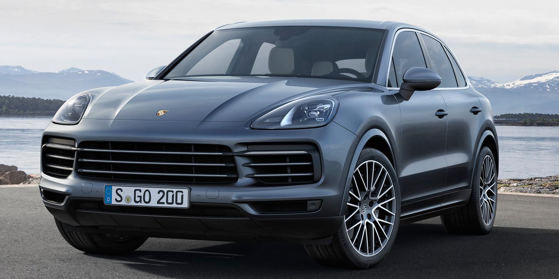 2019-Porsche-Cayenne-1