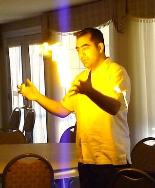 Edmonton magicians