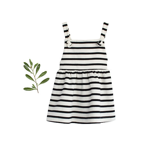 Black Berry Dress