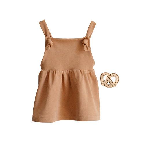 Hazelwood Knotted Dress