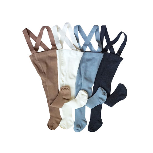 Suspender Stocking