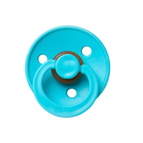 Turquoise BIBS Pacifier