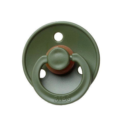 Hunter BIBS Pacifier