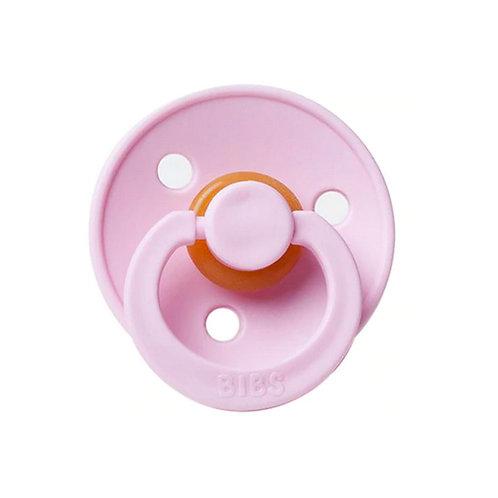 Baby Pink BIBS Pacifier