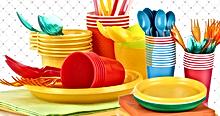 Festas, eventos, decorações personalizadas, arco balão, descartáveis, lembrancinhas, embalagens etc.