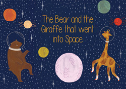 The Bear and the Giraffe