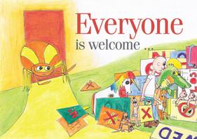 Everyone is Welcome cvr.jpg