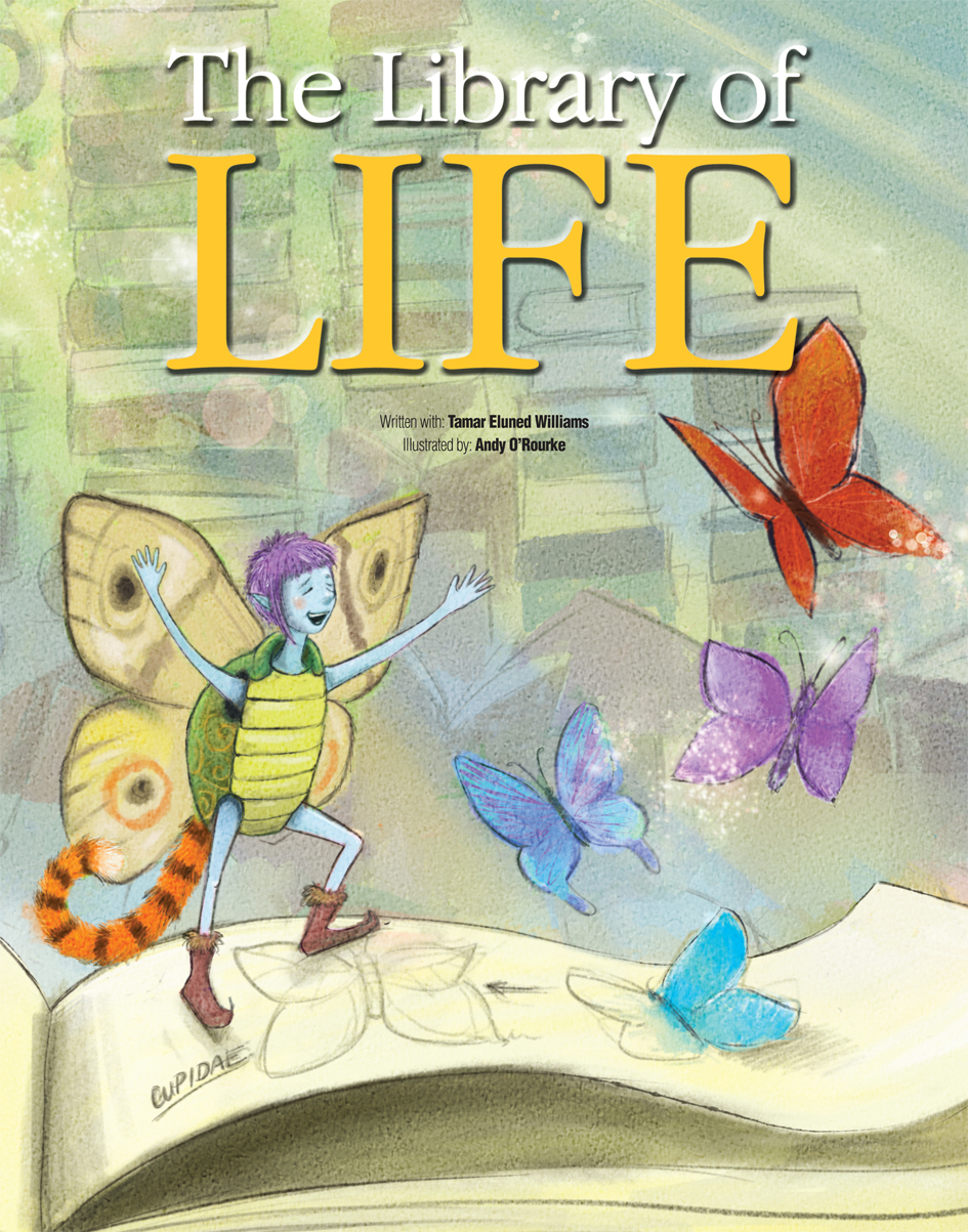 The Library of Life
