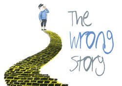 The Wrong Story small cvr