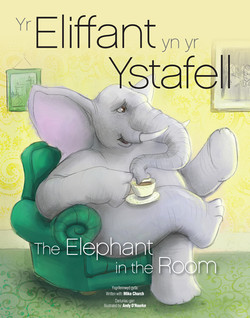 The Elephant in the Room (NHS)