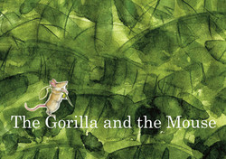 The Mouse & the Gorilla Cover