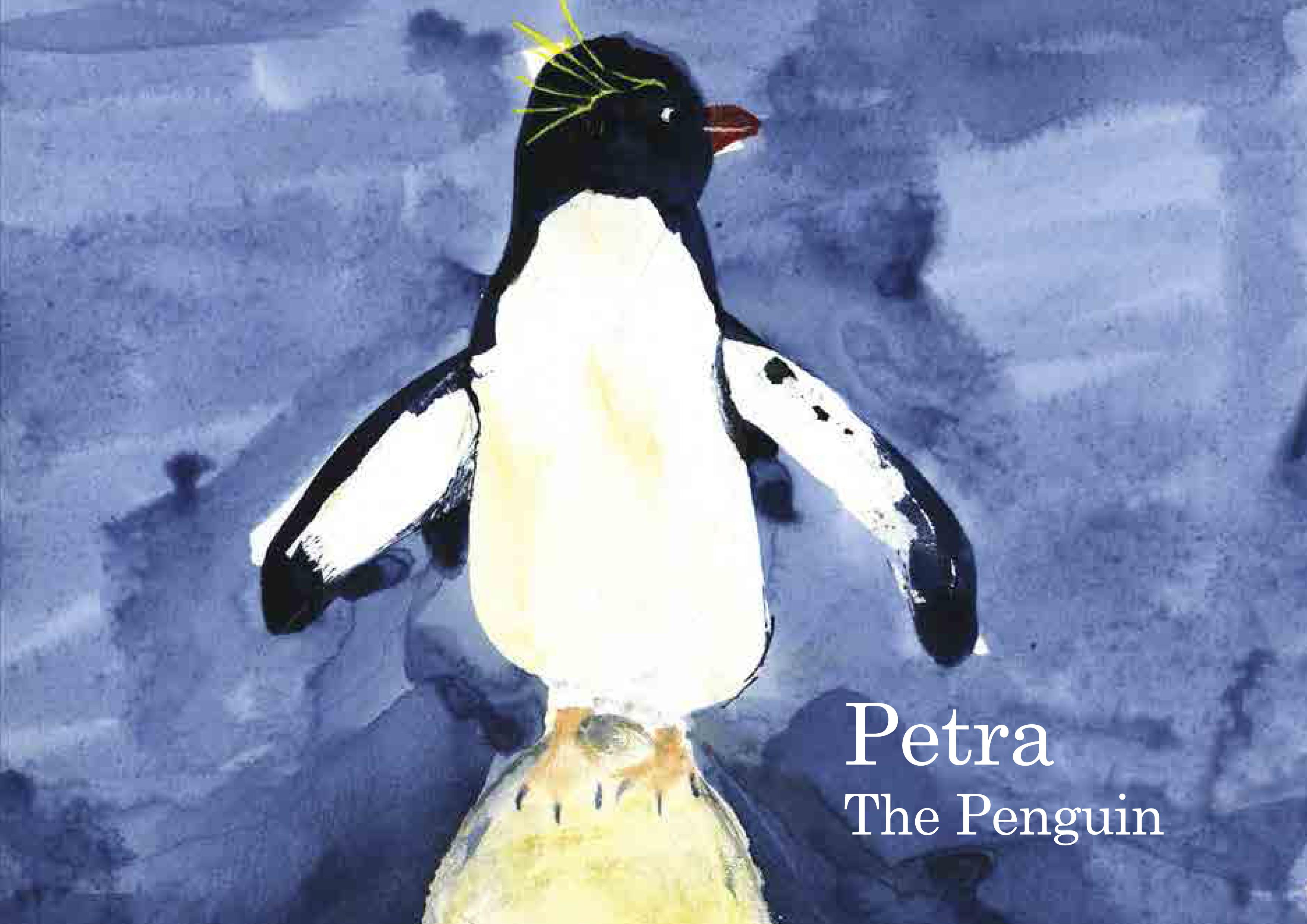 Penguin Book-1