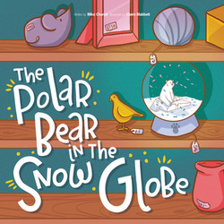 The Bear in the Snow Globe ACEs book