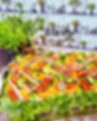 Kinkkuvoileipäkakku 🥬😊_Skinksmörgåstår