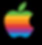 Logo Antigo Apple