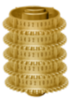 Engrenagens Charles Babbage