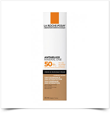 La Roche Posay Anthelios Creme Mineral One 04 50+ | 30ml
