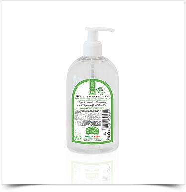 Helan Gel Higienizante Mãos | 500ml
