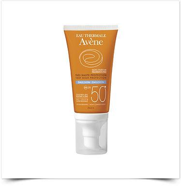 Avène Solar Emulsão SPF 50+ s/ Perfume
