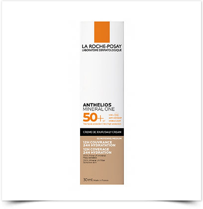 La Roche Posay Anthelios Creme Mineral One 02 50+ | 30ml
