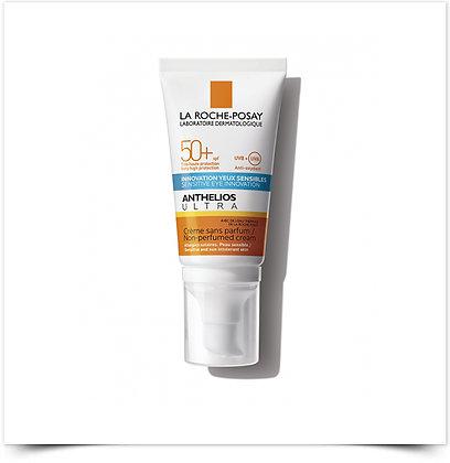 La Roche Posay Anthelios Ultra Inovação Creme SPF 50+ s/ Perfume | 50ml