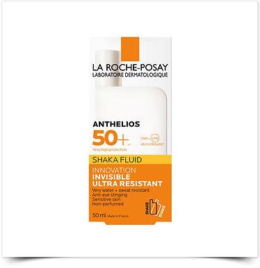 La Roche Posay Anthelios Shaka Fluido Ultra Resistente SPF 50+ s/ Perfume   50ml
