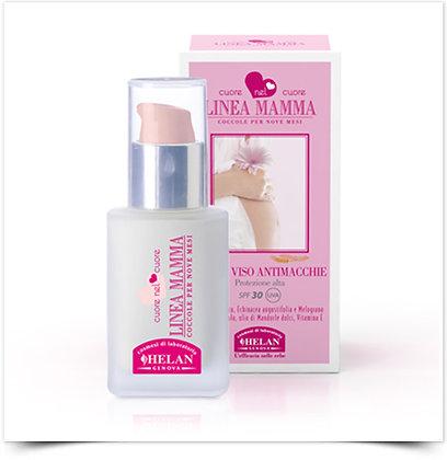 Helan Linea Mamma Creme Facial Anti-Manchas SPF30 | 30ml
