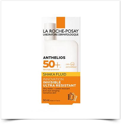 La Roche Posay Anthelios Shaka Fluido Ultra Resistente SPF 50+ | 50ml