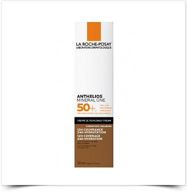 La Roche Posay Anthelios Creme Mineral One 05 50+ | 30ml