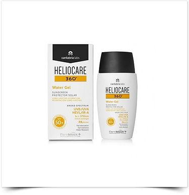 Heliocare 360 Water Gel Hidrantante Spf50+