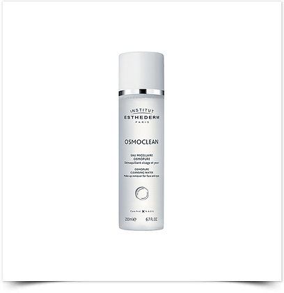 Esthederm Osmoclean Eau Micellaire Osmopure