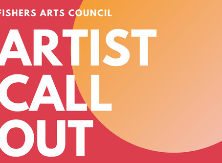 ARTIST CALL OUT: Emerging Artists for December 2020 Exhibit