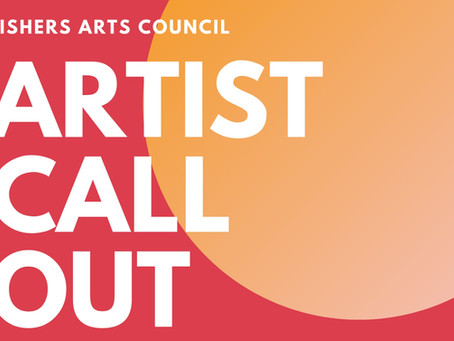 ARTIST CALL OUT: Graphic Artists for November 2020 Exhibit